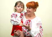 Вышиванки детские Где купить вышиванку вышиванки украинские