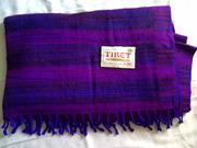 шарф женский,  шарф мужской,  вязаный,  теплый