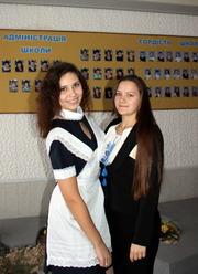 Школьная форма  СССР в Черкассах