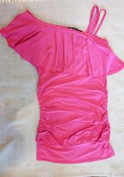 Коктейльное мини платье