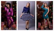 Женская одежда оптом и в розницу,  магазин Sorrymama
