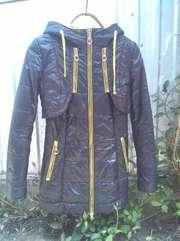 Весенняя женская куртка VISDEER