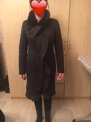 Куртка женская. Пальто. Куртка зимняя,  осенняя. Теплый зимний пуховик