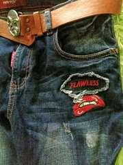 Продам женские джинсы бойфренды