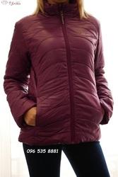Куртка демисезонная фиолетовая Cherokee