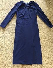 Платье женское (трикотаж)