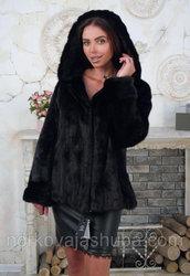 Женская шуба норковая размер 50 52 распродажа