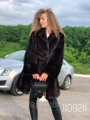 Женская шуба норковая размер 46 48 распродажа