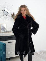 Роскошная шуба норковая размер 46 48 50 распродажа